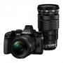 Фотоаппарат Olympus OM-D E-M1 Mark II kit EZ-M1240PRO + EZ-M4015 PRO