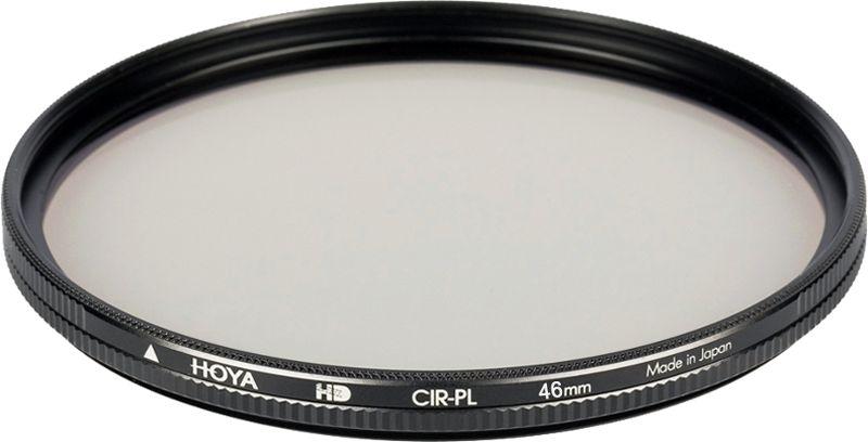 Фильтр поляризационный HOYA HD Circular-PL 46mm 81094