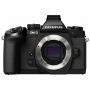 Фотоаппарат Olympus OM-D E-M1 Body (black/silver)