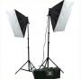 Комплект FST ET-LED602 Постоянного света