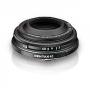 Объектив Pentax DA HD 40 mm F/2.8 Limited