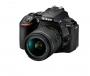 Фотоаппарат Nikon D5600 kit AF-P 18-55 VR