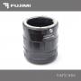 Набор колец Fujimi FJMTC-N3M для Nikon (9/16/30мм)