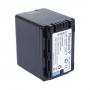 Аккумулятор Relato VW-VBT380 3800mAh для Panasonic HC-V160/ V210/ V27