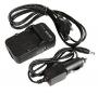 Зарядное устройство AcmePower AP CH-P1640 для Fuji NP-40/D-Li8/S004