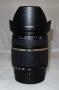 Объектив Tamron (Sony) AF 18-200 F/3,5- 6,3 II б/у
