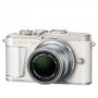 Фотоаппарат Olympus PEN E-PL8 kit 14-42 II R белый