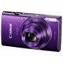 Фотоаппарат Canon IXUS 285 HS пурпурный
