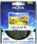 Фильтр поляризационный HOYA Pro1D C-PL 77mm