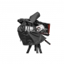 Дождевой чехол Manfrotto MB PL-CRC-12 Video Raincover
