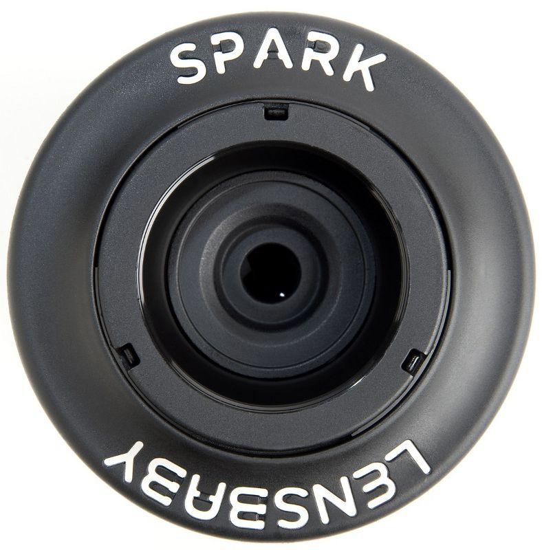 Объектив Lensbaby Spark для Nikon творческий