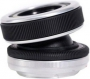 Объектив Lensbaby Pentax Composer Double Glass творческий