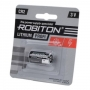 Батарейка CR2 Robiton