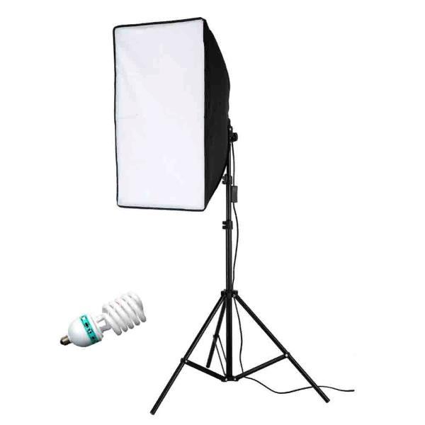 Комплект Fotokvant FL-1 KIT Постоянного света