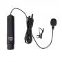 Микрофон петличный BOYA BY-M4C Профессиональный с XLR (3-pin) разъёмо