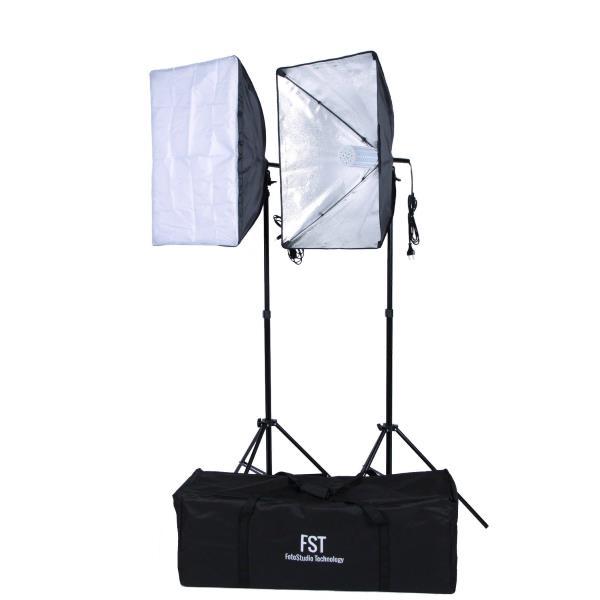 Комплект FST ET-LED462 KIT Постоянного света