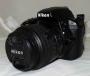Фотоаппарат Nikon D3300 Kit AF-S 18-55 DX VRII б/у
