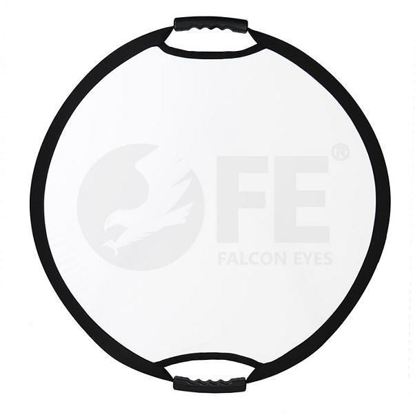 Отражатель Falcon Eyes 56см CRK7-22 HL круглый 7 цветов с ручками 251