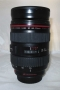 Объектив Canon EF 24-70mm f/2.8L ... б/у