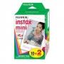 Набор Fujifilm для камеры Instax Mini GLOSSY (10/2PK)