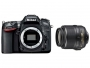 Фотоаппарат Nikon D7100 Kit 18-55 VR