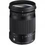 Объектив Sigma (Canon) 18-300mm f/3.5-6.3 DC Macro OS HSM Contemporar