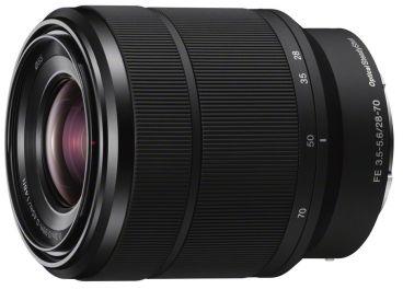 Объектив Sony SEL-2870 FE 28-70mm f/3.5-5.6 OSS