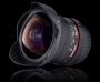Объектив Samyang Pentax 12mm f/2.8 Fisheye