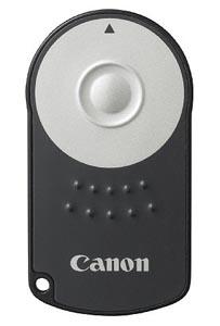 Пульт Canon RC-6