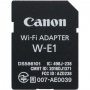 Адаптер Canon W-E1 беспроводной Wi-Fi в слот SD