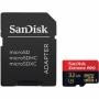 Карта памяти micro SDHC 32Gb Sandisk Extreme Pro UHS-I U3