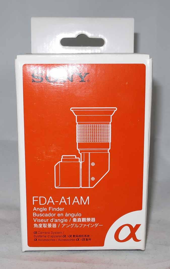 Угловой видоискатель Sony FDA-A1AM б/у