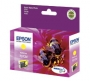Картридж EPSON T07344A к Stylus C79/CX3900 yellow*