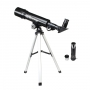 Телескоп Celestron PowerSeeker 50 TT case рефрактор 21010