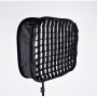 Софтбокс FST LED SB-240 53x63 с сотами для LED-панелей до 27х37 см