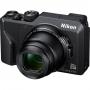 Фотоаппарат Nikon Coolpix A1000 черный