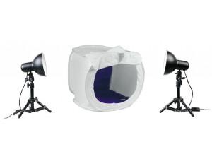 Комплект Falcon Eyes LFPB-1 kit для предметной съемки