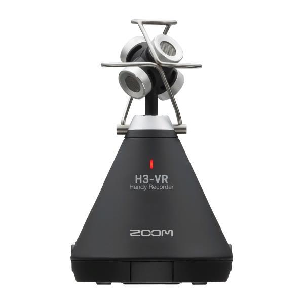 Цифровой рекордер Zoom H3-VR 360 панорамный