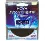 Фильтр нейтрально-серый HOYA Pro 1D ND32 55mm 79913