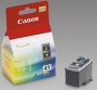 Картридж Canon CL-41 цветной для PIXMA MP150/MP450/iP1600/