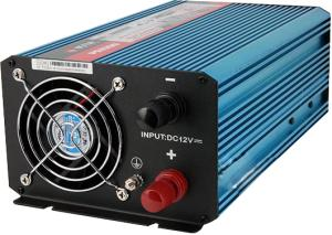 Автоинвертор AcmePower AP-PS1000/12 1000W вход DC 10-15В выход 220В