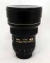 Объектив Nikon AF-S 14-24 f/2.8G ED б/у