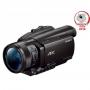 Цифровая видеокамера Sony FDR-AX700