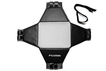 Софтбокс Fujimi FJ-UD1310 универсальный 13x10 см