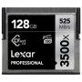 Карта памяти CFast 2.0 128Gb LEXAR LC128CRBEU3500 Lexar Professional