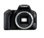 Фотоаппарат Canon EOS 200D Body черный
