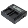 Зарядное устройство Relato ABC02/ FV/ FH/ FP для Sony NP-FV/ FH