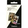 Бумага Canon Zoemini Zink Photo Paper (ZP-2030-20) 5x7.5 cm 20 листов