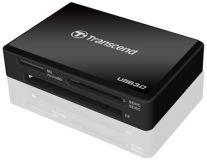 Картридер Transcend TS-RDF8 USB 3.0 All-in-1 внешний