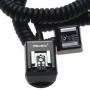 Синхрокабель Phottix Duo TTL Cord 1m 38310 универсальный